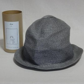 clover - ALEX HAT 5  (GREY)