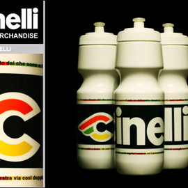 CInelli - WATER BOTTLE CINELLI