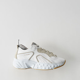 Acne - Technical Sneaker