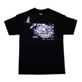 DGK - SKY'S NOT THE LIMIT (Black)
