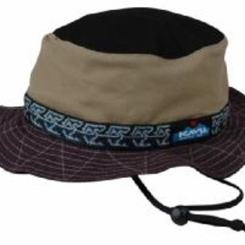 KAVU - Strap Bucket Hat / ugly