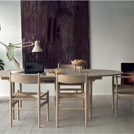 CARL HANSEN & SON - CH337 table