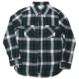 Five Brother - Light Flannel Work shirt