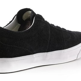 CONVERSE SKATE CONS CTS OX BLACK/WHITE