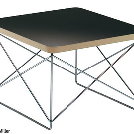 Eames - Wire-Base Table