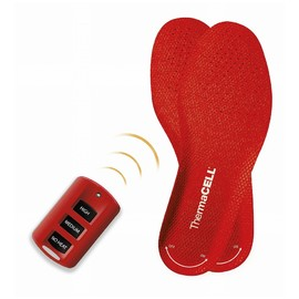 Thermacell - Thermacell Rechargeable Heated Insole