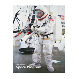 Tom Sachs - Space Program (2007)