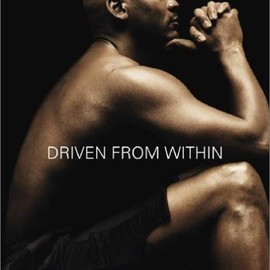 Mark Vancil - Driven from Within [Hardcover]