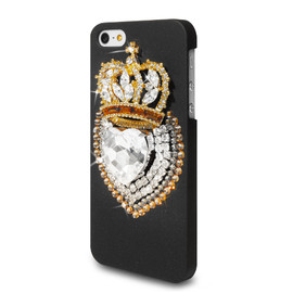 Ultra Case - Featured Picture Iphone5 LuxuryCase Luxury Edition of Royal Crown