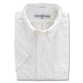 INDIVIDUALIZED SHIRTS - Standard Fit Short Sleeve B.D.