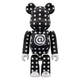 MEDICOM TOY - BE@RBRICK POLKA DOT 100%