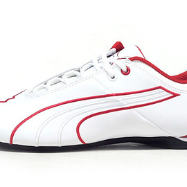 "Puma - FUTURE CAT M1 SF ""SCUDERIA FERRARI"" ""LIMITED EDITION for D.C.4"""