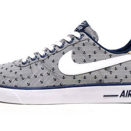 NIKE - AIR FORCE I AC 「LIMITED EDITION for NONFUTURE」