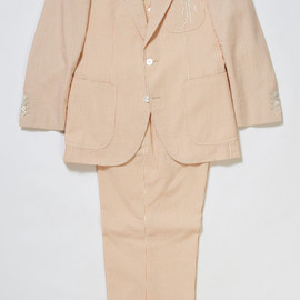 THE STYLIST JAPAN - 3 Piece Cotton Suit
