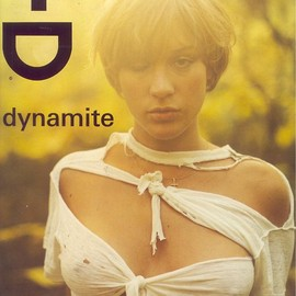 i-D - issue no.194 Chloë Sevigny