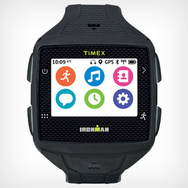Timex - Ironman One GPS+