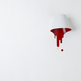 共栄 kyouei design - liquid lamp : bracket