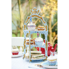 Talking Tables - afternoon tea stand