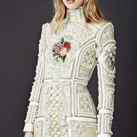 BALMAIN - Balmain Fall/Winter 2012
