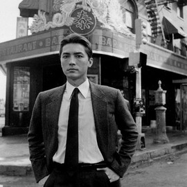 John Lone - He was really cool !!!