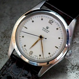 ROLEX - Oyster