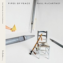 Paul McCartney - Pipes of Peace [2015 Reissue]