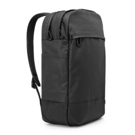 incase - Leather and Canvas Campus Backpack