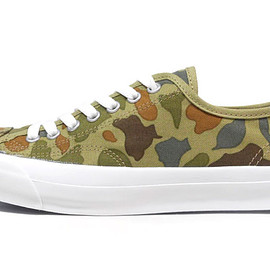 "CONVERSE - JACK PURCELL HUNTERCAMO ""LIMITED EDITION"""
