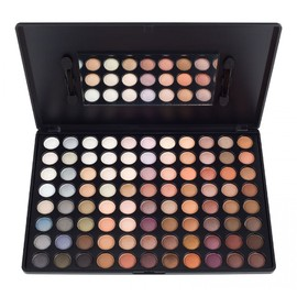 COASTAL SCENTS - Warm Palette