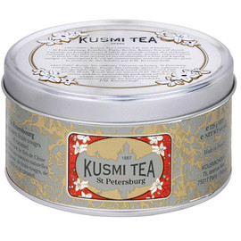 KUSMI TEA - Russian Blends / St Petersburg