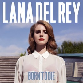 Lana Del Rey - Born To Die 〔LP〕