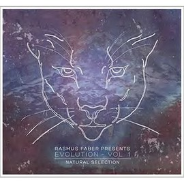 Rasmus Faber - Rasmus Faber Presents Evolution Vol.1-natural Selection