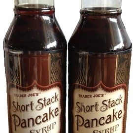 Trader Joe's - Short Stack Pancake Syrup