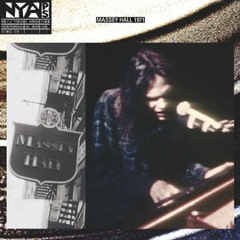 Neil Young - Live at Massey Hall [12 inch Analog]