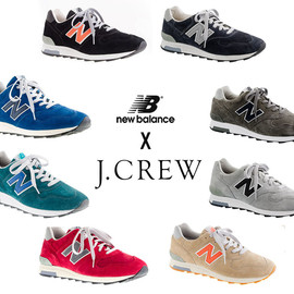 New Balance - US限定★New Balance FOR J.CREW Limited Edition 1400