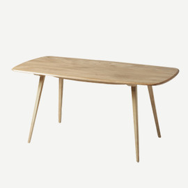 ERCOL - PLANK TABLE NATURAL