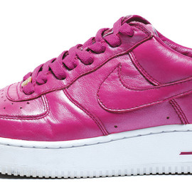NIKE - AIR FORCE 1 LOW iD