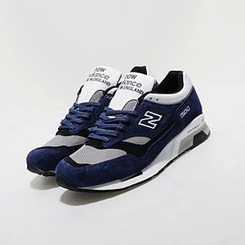New Balance - M1500 UK (Purple/Grey/Black/White)