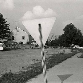 Lee Friedlander - Knoxville, Tennessee