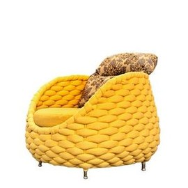 Kenneth Cobonpue - rapunzel easy armchair