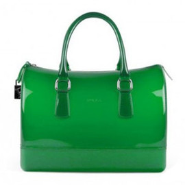 FURLA - CANDY BAG (green)
