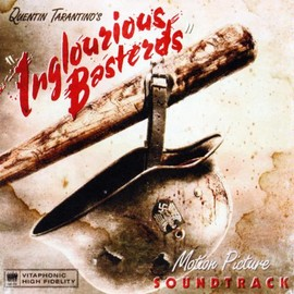 Various Artists - Inglourious Basterds: Motion Picture Soundtrack