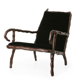 Maarten Baas - Arm Chair