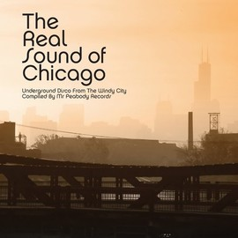 BBE V.A. - THE REAL SOUND OF CHICAGO