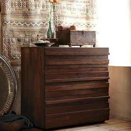 west elm - STRIA 3-DRAWER DRESSER