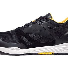 "Reebok - VENTILATOR CN ""Sneakersnstuff"" ""VENTILATOR 25th ANNIVERSARY"" ""LIMITED EDITION for CERTIFIED NETWORK"""