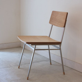 Work Around Table - Norito Chair