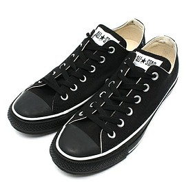 CONVERSE - CANVAS ALL STAR COLORS OX