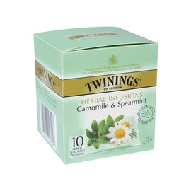 Twinings - Camomile & Spearmint