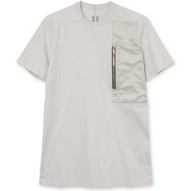 Rick Owens - SS POCKET LEVEL T